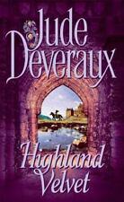 Highland Velvet by Deveraux, Jude