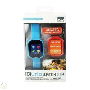 Kurio Watch 2.0+ Colour change