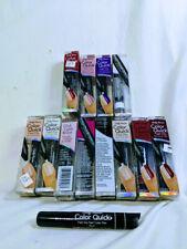 Sally Hansen Color Quick Fast Dry Nail Polish Pen  U Choose Color $10 + Retail