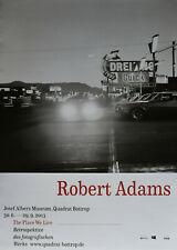 Josef Albers Museum # ROBERT ADAMS, Motel / Lakewood# 2013, Mint