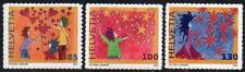 SWITZERLAND MNH 2007 SG1733-35 Greetings Stamps