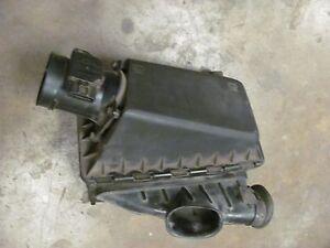 LINCOLN LS 2000 2001 2002  V6 3.0L AIR FILTER BOX