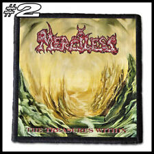 MERCILESS  --- Patch / Aufnäher --- Various Designs