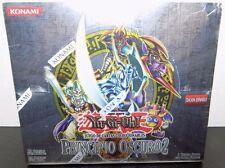 Dark Beginning 2 Yugioh Booster Box SPANISH Edition (Principio Oscuro 2) SEALED