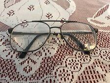 Authentic STETSON ZYLOWARE 29 058 Aviator EYEGLASSES Eyewear FRAMES