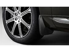 Mudflap Set Front Genuine Volvo XC60 31435990 Mudflaps Mud Spats