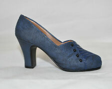 Just The Right Shoe New Ladylike 25044 Miniature Collectables