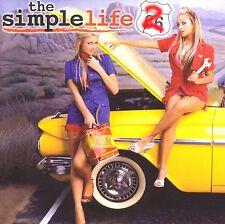 soundtrack, The Simple Life 2, Original Soundtrack CD
