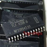 (5PCS) Original New TLE4208G IC MOTOR DRIVER PAR 28DSO
