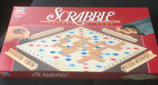 Scrabble Crossword Game 1989 Parker Brothers Age 8+ #4024 - Complete