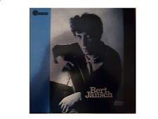 BERT JANSCH * SELF TITLED VINYL LP (1988) * DEMON RECORDS TRANDEM 1