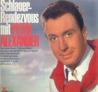 Peter Alexander – Schlager-Rendezvous Mit Peter Alexander