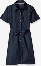 U.S. Polo Assn. navy safari dress school uniform variety of sizes S,M,L new tags