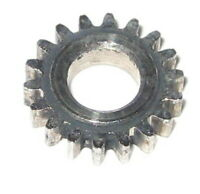 Faulhaber Metal 18 Tooth Pinion Gear for 4.0 mm Shafts - 18T - 4.0mm ID - 8.7 mm