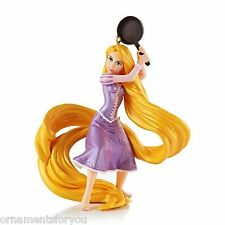 Hallmark 2013 Fierce with a Frying Pan Disney Tangled Ornament