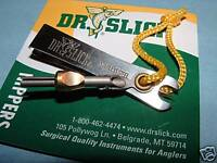 Dr Slick Nail Knot Nipper Satin Clipper Tier Eye Cleaner NP2KT Nippers