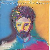 Kenny Loggins Poster, Artwork by Gonzales