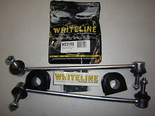 HSV AND COMMODORE VE WHITELINE D BUSHES AND SWAY BAR LINKS HEAVY DUTY V6 V8