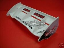 85871 ALETTONE OFF-ROAD BUGGY TRUGGY 1:8 + ADESIV TAIL WING HIMOTO I GENERAZIONE
