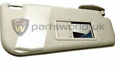 New Genuine Fiat offside / drivers side sun visor Mk2 Mk2B Punto 99-05 735272579