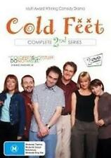 COLD FEET Complete Series 2 2DVD NEW