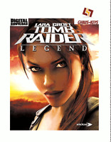 Tomb Raider Legend Steam Key Pc Game Code Download Neu Global [Blitzversand]