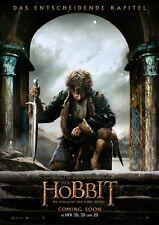 """Flixster UV Code für Film """" Der Hobbit - Teil 3 """""""