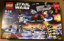 LEGO Star Wars 2015 Advent Calendar 75097 Brand new