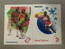 1991-92 SkyBox Basketball EX-MT  - YOU PICK THE CARD