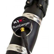 B,A,G Klarinette & Saxofon Tonabnehmer Rumberger K1X Neu mit 2 Jahre Garantie!!!