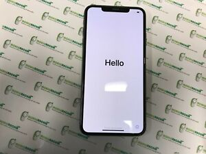 APPLE IPHONE XS MAX 64 GO GRIS [REPARATION] REF : F 4864639
