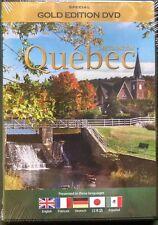 Quebec - Travel DVD
