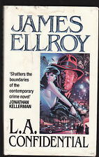 James Ellroy - L.A. Confidential First Edition