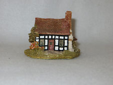 """Five Ways Cottage"" 1989 Lilliput Lane Cottage - Mib"