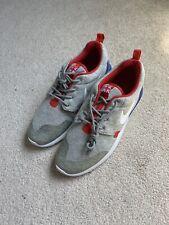 Nike Rosherun GS UK England QS 703935 002 GS 6.5Y Grey dunk sb air max jordan BN