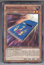 YU-GI-OH Kartenauto D Rare BP02-DE112
