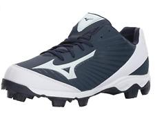 Mizuno MIZD9 Men's 9-Spike Advance Franchise 9 Molded Cleat Baseball Shoe 8.5 US