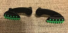 Bugaboo Cameleon Frog Chassis parts Repair Clamp AXLE BRAKE SHOE Left and Right