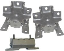 9MB144 3pc Motor Mounts fit 4WD4X4 2002 - 2006 Chevy Avalanche 1500 AUTO MANUAL