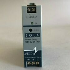 SOLA SDP 06-24-100T Power Supply
