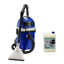 Lavamoquette Lavatappeti LAVOR GBP 20 + 2 Lt Detergente Per Tessuti e Moquette