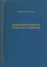 Wilhelm Winter, Ernst Winter & Sohn Fabrik f Diamant-Werkzeuge Hamburg, signiert