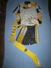 Reusch BANG, incredibille goalkeeper lot, jersey, shorts, socks, gloves