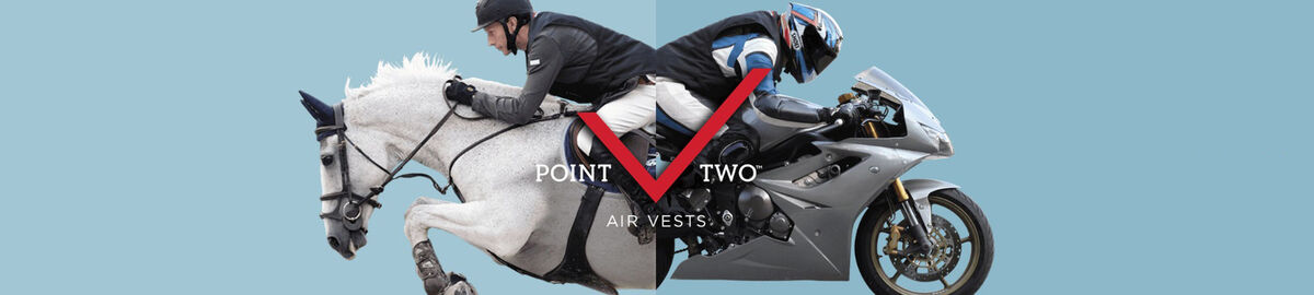 Point Two Air Vests