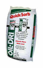 Oil-Dri Oil Dri I05025 Concentrate Floor Absorbent Bagged - 25 lbs