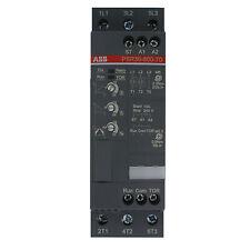A●ABB PSR30-600-70 Soft Starter 30A 15kw New