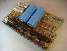 HP Agilent 08756-60072 Power Supply Circuit Board