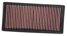 K&N Replacement Air Filter for Toyota Avensis Mk2 (T25) 2.0d (9/2006 > 2009)