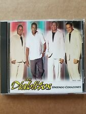 Uniendo Corazones by Los Diablitos (CD, Dec-2002, Fonovisa)