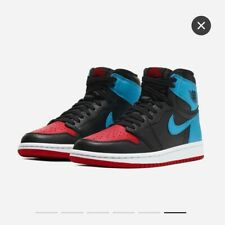 "NIKE Air Jordan 1 Retro High OG ""UNC to Chicago"" EU 38, US 7, UK 4,5 Legit"